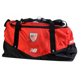Athletic de Bilbao Bag 2017-18.