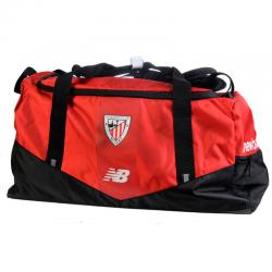 Bolsa de deporte del Athletic de Bilbao 2017-18.