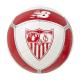 Balón de fútbol Sevilla F.C. 2017-18.