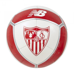 Sevilla F.C. Football 2017-18.
