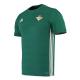 Camiseta oficial 2ª equipación Real Betis 2017-18.