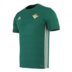 Real Betis Away Shirt 2017-18.