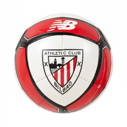 Mini-ballon Athletic de Bilbao 2017-18.