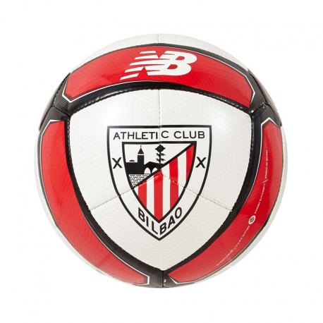 Minibalón de fútbol del Athletic de Bilbao 2017-18.