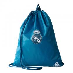 Bolsa deportiva del Real Madrid 2017-18.