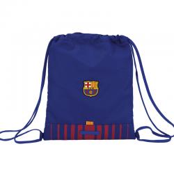 Bolsa plana del F.C.Barcelona.