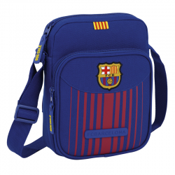 F.C.Barcelona Mini Shoulder Bag.