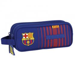Portatodo triple del F.C.Barcelona.