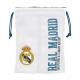 Sac à goûter Real Madrid.
