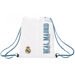 Real Madrid Bag.