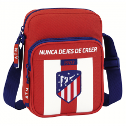 Atlético de Madrid Mini Shoulder Bag.