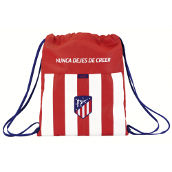 Atlético de Madrid Bag.