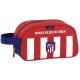 Neceser del Atlético de Madrid.