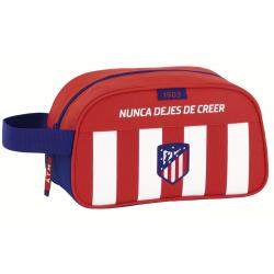 Trousse de toilette Atlético de Madrid.