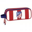 Portatodo doble del Atlético de Madrid.