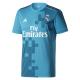 Camiseta oficial 3ª equipación Real Madrid 2017-18.