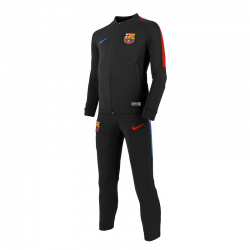 Survêtement F.C.Barcelona 2017-18 junior.