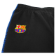 Chandal niños pequeños F.C.Barcelona 2017-18.