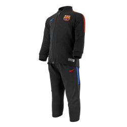 F.C.Barcelona baby Tracksuit 2017-18.