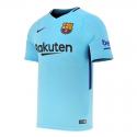 Maillot F.C.Barcelona Exterieur 2017-18.