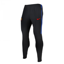 Pantalon de trainig tissé F.C.Barcelona 2017-18.