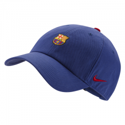 F.C.Barcelona Cap 2018-2019.