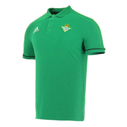 Real Betis Training Polo 2017-18.