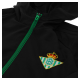 Chaqueta Pre-Match Real Betis 2017-18.