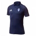 Real Zaragoza Training Polo 2017-18.