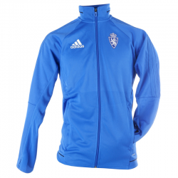 Real Zaragoza Jacket 2017-18.