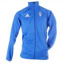 Real Zaragoza Jacket 2017-18.