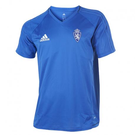 T-Shirt Real Zaragoza Entraînement 2017-18.