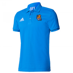 Real Sociedad Training Polo 2017-18.