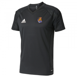 Real Sociedad Training Shirt 2017-18.