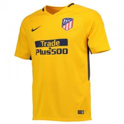 Camiseta oficial adulto 2ª equipación Atlético de Madrid 2017-18.