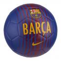 Balón de fútbol prestige F.C.Barcelona 2017-2018.