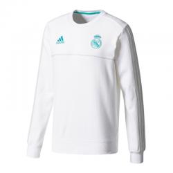 Real Madrid Adult Training Sweatshirt 2017-18.
