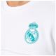 Sudadera de entrenamiento adulto Real Madrid 2017-18.