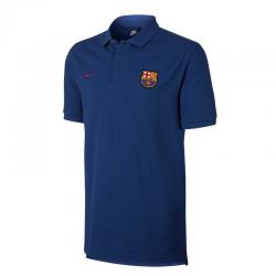Polo de paseo F.C. Barcelona 2017-18.