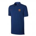 Polo F.C.Barcelona Entraînement 2017-18.
