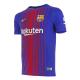 Maillot Supporters F.C.Barcelona Domicile 2017-18 Junior.