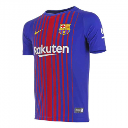 F.C.Barcelona Kids Supporters Home Shirt 2017-18.