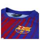 Camiseta supporters niño 1ª equipación F.C.Barcelona 2017-18.