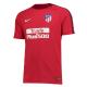 Camiseta entrenamiento niño Atlético de Madrid 2017-18.