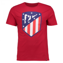 Atlético de Madrid Adult shirt 2017-18.
