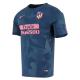 Atlético de Madrid Away Shirt 2017-18.