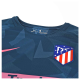Camiseta oficial adulto 3ª equipación Atlético de Madrid 2017-18.