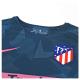 Maillot Atlético de Madrid Exterieur 2017-18.