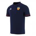 Polo de entrenamiento Valencia C.F. 2017-18.