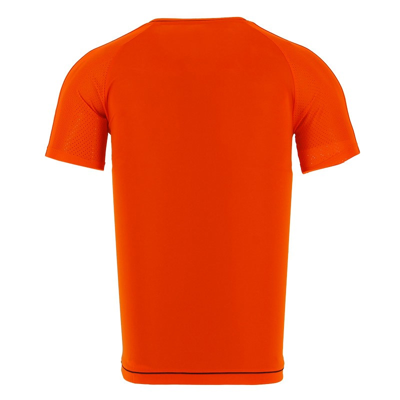 70303ca41ad69 Camiseta de entrenamiento adulto Valencia C.F. 2017-18. - Forofos